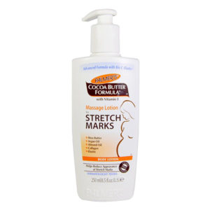 Palmer S Cocoa Butter Massage Lotion For Stretch Marks Home